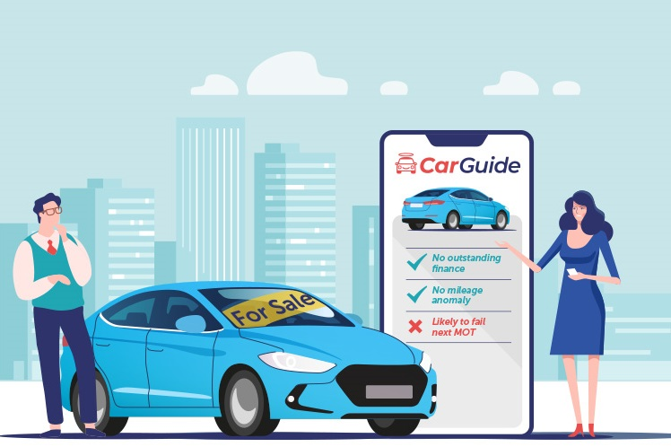 CarGuide banner 2