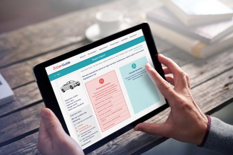 Are free car checks useful?