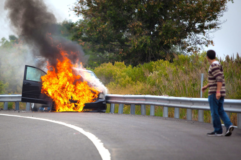 Vehicle recalls can be dangerous