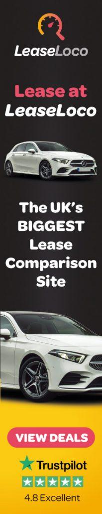 LeaseLoco Leasing Comparison