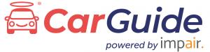 Car Guide powered by Impair.ai Logo